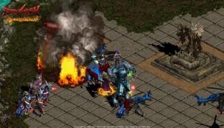Dark Eden Origin screenshot7