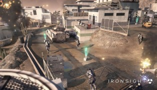 Ironsight screenshot7