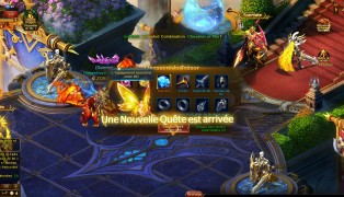 Souverain des dragons screenshot3