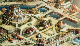 Sparta: War of Empires screenshot2