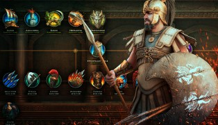 Sparta: War of Empires screenshot3