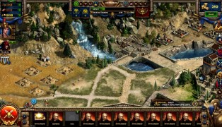 Sparta: War of Empires screenshot9