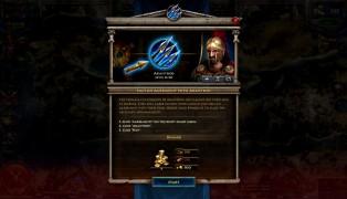 Sparta: War of Empires screenshot10