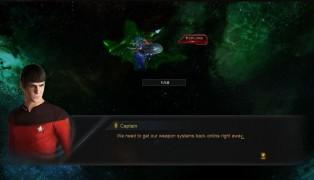 Star Trek En Territoire Alien screenshot3