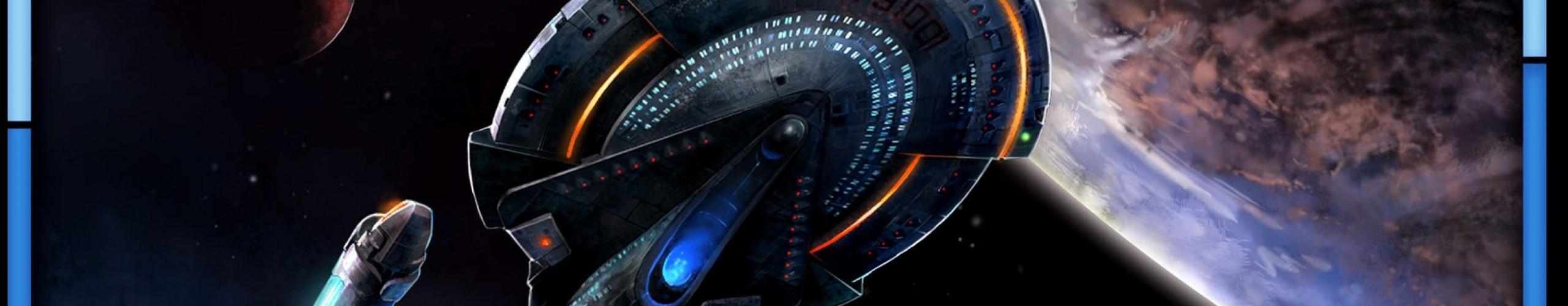 Star Trek En Territoire Alien