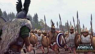 Total War Arena screenshot10