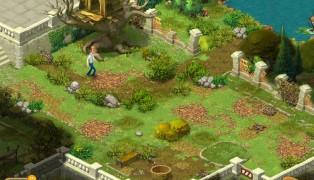 Gardenscapes screenshot8