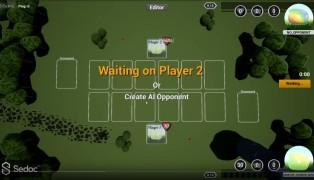 Slime CCG screenshot3