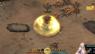 Dark Omen screenshot1