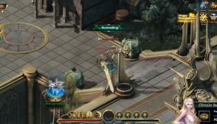 Dark Omen screenshot7