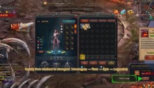 MageRealm screenshot7
