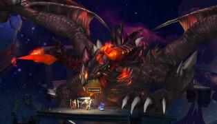 League of Angels 3 screenshot2