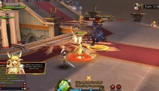 League of Angels 3 screenshot8