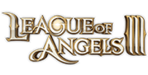 League of Angels 3 logo