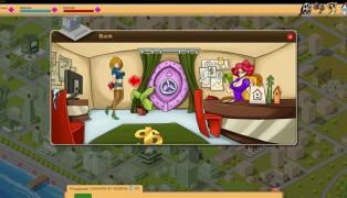 Hot Candy Land screenshot2