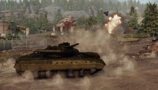 Armored Warfare screenshot7