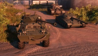 Armored Warfare screenshot10