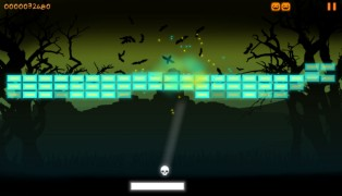 Halloween Arkanoid 2 screenshot5
