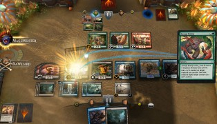 Magic The Gathering Arena screenshot6