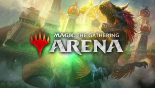 Magic The Gathering Arena screenshot8