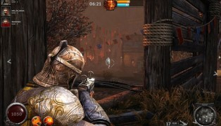 Nosgoth screenshot3