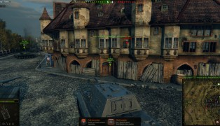 World of Tanks screenshot6