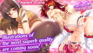 Kamihime PROJECT R screenshot5