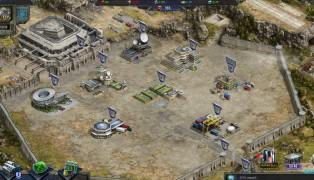 Generals: Art of War screenshot9