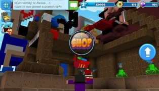 BlockStarPlanet screenshot7