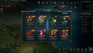 Heroes origin screenshot3