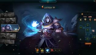 Heroes origin screenshot5