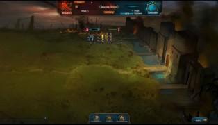 Heroes origin screenshot7