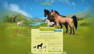 Howrse screenshot3