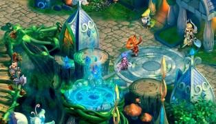 Keepers of the Rift screenshot2