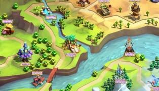 Keepers of the Rift screenshot6