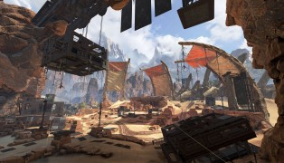 Apex Legends screenshot4
