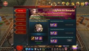 Rise of Dragons screenshot5