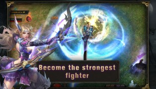 Rise of Dragons screenshot9