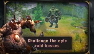 Rise of Dragons screenshot11