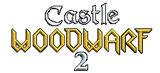Castle Woodwarf 2 logo