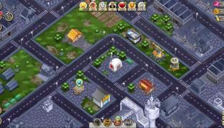 Mafia Battle screenshot1