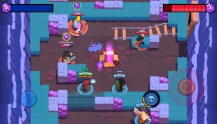 Brawl Stars screenshot1