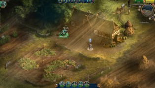 Might & Magic Heroes Online screenshot2
