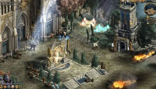 Might & Magic Heroes Online screenshot8
