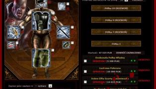 Blood Wars screenshot5