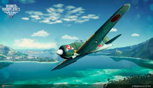 World of Warplanes screenshot2