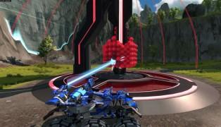 Robocraft screenshot8