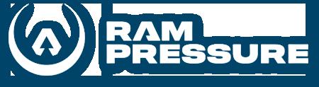 Ram Pressure logo