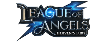 League of Angels Heaven's Fury logo