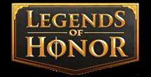 Legends of Honor logo
